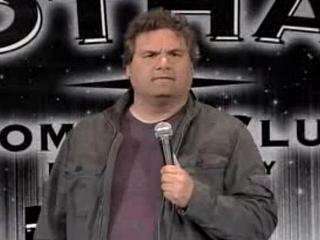 Artie Lange Jack And Coke