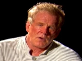 Nick Nolte No Exit