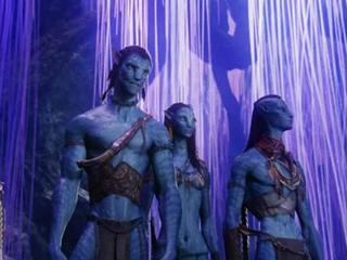 Avatar Creating The World Of Pandora Featurette Part 1