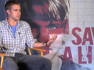 To Save A Life Randy Wayne Exclusive Clip