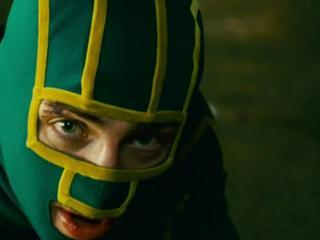 Kick-ass Uk