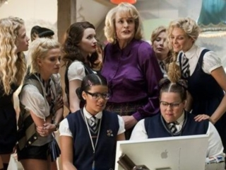 St Trinians 2 The Legend Of Frittons Gold