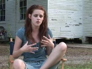 The Yellow Handkerchief Kristen Stewart On Arthur Cohn