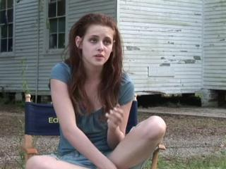 The Yellow Handkerchief Kristen Stewart On The Film