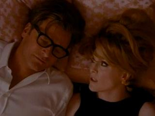 A Single Man George And Charley