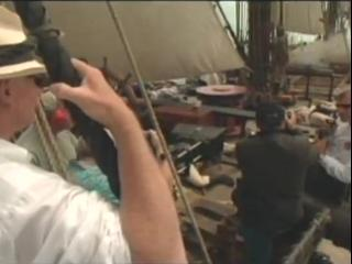 Master And Commander The Far Side Of The World Featurette