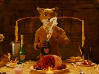 The Fantastic Mr Fox Uk