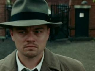 Shutter Island Montage