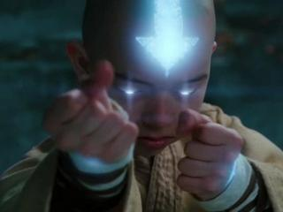 The Last Airbender Big Game Tv Spot