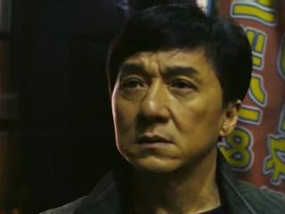 Jackie Chan In Shinjuku Incident