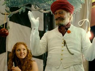 The Imaginarium Of Doctor Parnassus Uk - The Imaginarium of Doctor Parnassus - Flixster Video