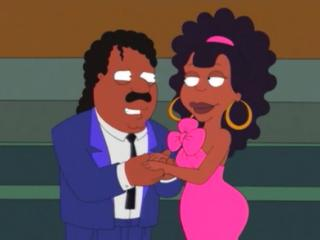The Cleveland Show: Happy Valentine's Day