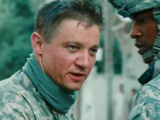 The Hurt Locker (Uk)