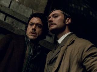 Sherlock Holmes (Uk)