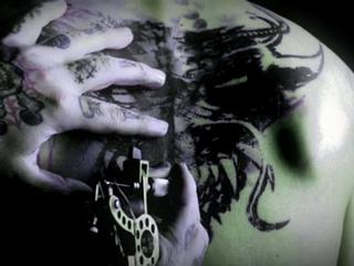 The Girl With The Dragon Tattoo Trailer 1
