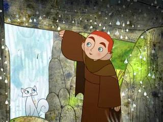 The Secret Of Kells This Is My Forest