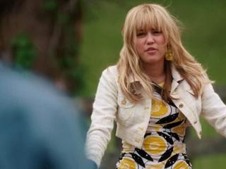 Hannah Montana The Movie Uk