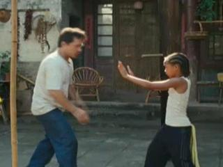 The Karate Kid Trailer 1