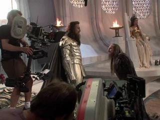 Clash Of The Titans Behind The Scenes Featurette 2