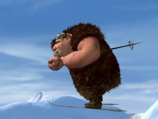 How To Train Your Dragon Viking Games Ski Jumping