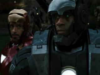Iron Man 2 Trailer 1