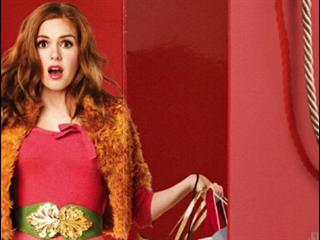 CONFESSIONS OF A SHOPAHOLIC (FRENCH)