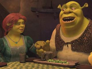 Shrek Forever After Trailer 1
