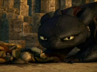 How To Train Your Dragon Everything We Know Is Wrong - How to Train Your Dragon - Flixster Video