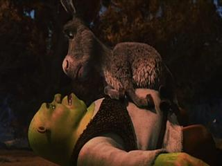 Shrek Forever After French