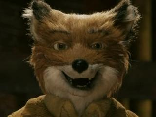 The Fantastic Mr Fox Wild Animals Exclusive DVD Clip