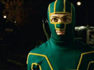 Kick-ass I Am Kick-ass