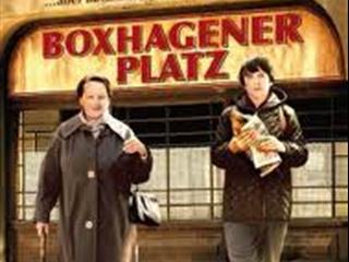 Boxhagener Platz