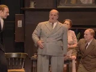 Verdi Falstaff Glyndebourne Opera House