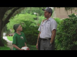 LETTERS TO GOD: DO YOU HAVE ANY KIDS (EXCLUSIVE CLIP)