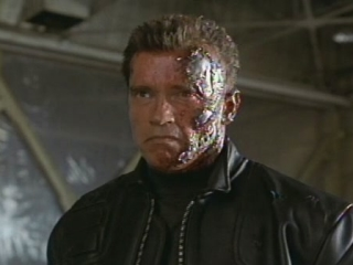 Terminator 3: Rise Of The Machines Scene: You Don't Have To Do This