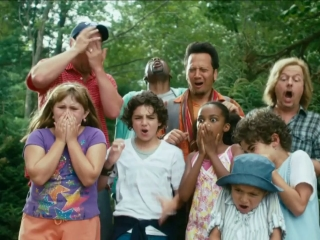 Grown Ups Trailers, Videos, Clips - Video Detective