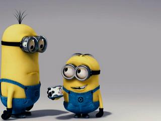Despicable Me Trailer 3