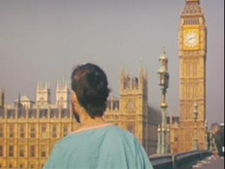 28 Days Later Scene Hello