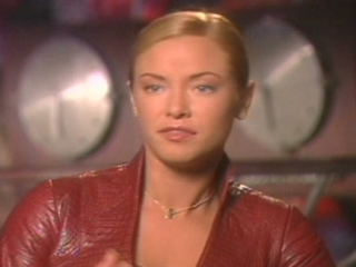 Terminator 3: Rise Of The Machines Soundbites: Kristanna Loken On Being In A Terminator Movie