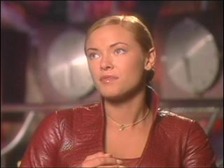 Terminator 3 Rise Of The Machines Soundbites Kristanna Loken On Being In A Terminator Movie