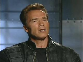 Terminator 3 Rise Of The Machines Soundbites Arnold On The T-x