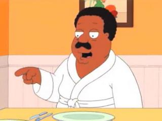 The Cleveland Show: Making Of An Episode The Outline