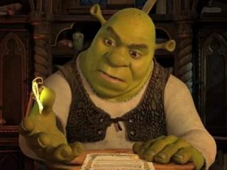 Shrek Forever After Trailer 2