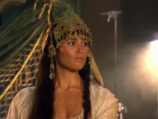 Prince Of Persia The Sands Of Time Princes Tamina Online Featurette
