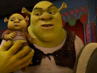 Shrek Forever After Characters Tv Spot