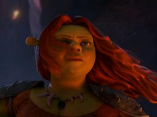 Shrek Forever After Enter Fiona