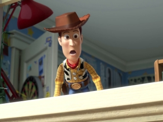 Toy Story 3: Look On The Sunnyside (Online Featurette)