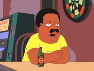 The Cleveland Show: Making Of An Episode Editing