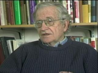 Noam Chomsky On The World The Chomsky Sessions