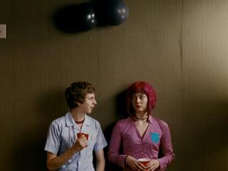 Scott Pilgrim Vs The World Trailer 1